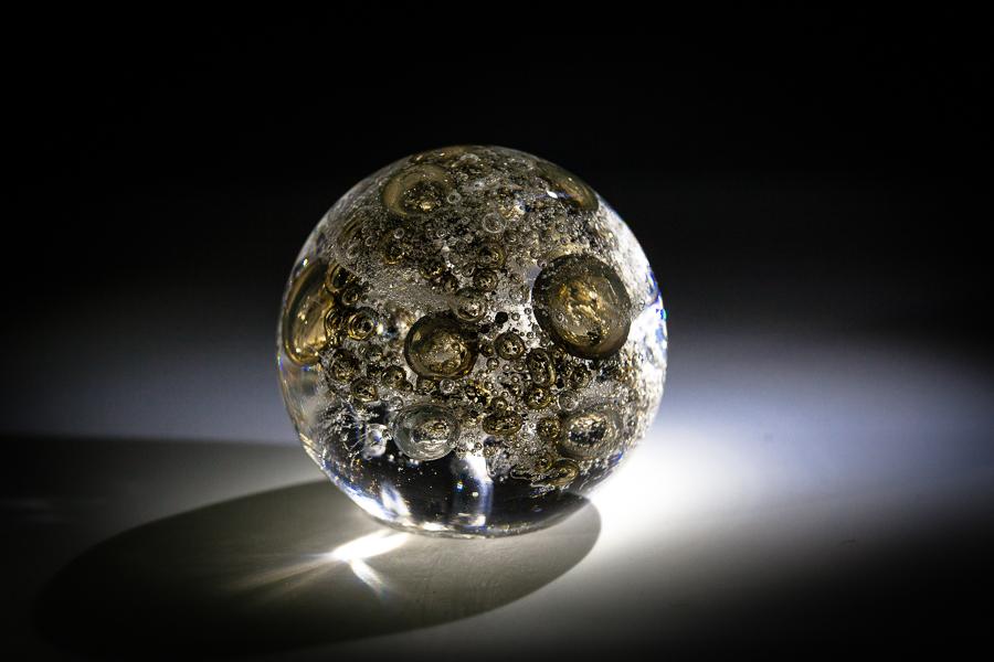 Tierkristalle - modern, individuell und voller Frieden