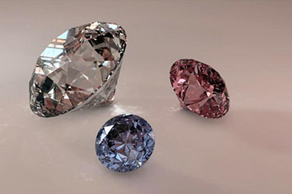 Tierdiamanten