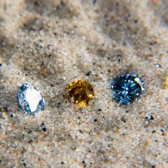 Tierdiamanten - persönliche Gegenstände, die mehr Gefühle für ein Tier ausdrücken
